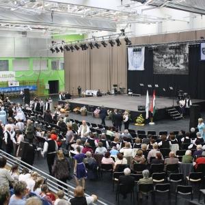 19. Északi Régió Német Nemzetiségi Gálaműsor
