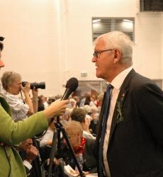 Ritter Imre interjú