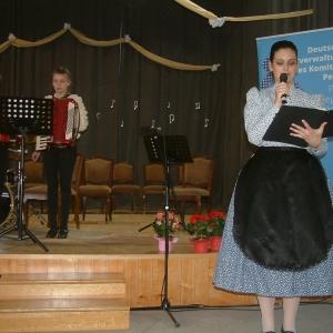 Regionális Német Nemzetiségi Zenei Verseny