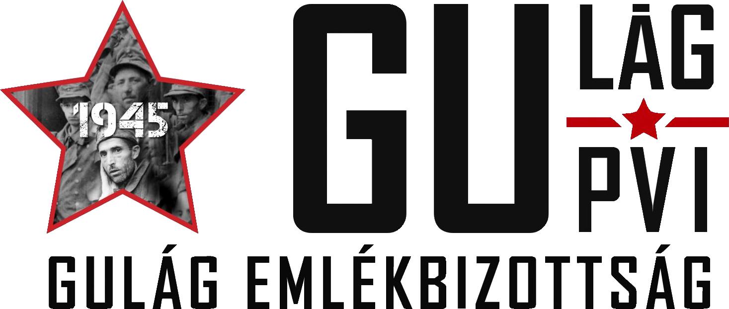 gulag-emlekev