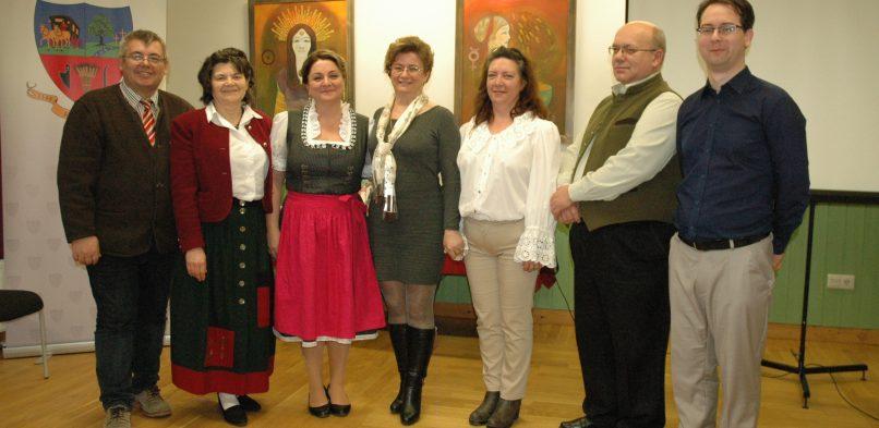 A Magyarországi Német Népdal Szakmai Napja