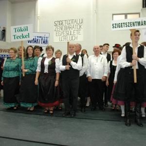 20. Északi Régió Német Nemzetiségi Gálaműsor